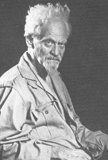 Gerald Gardner