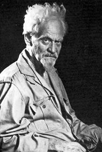 Gerald Brusseau Gardner